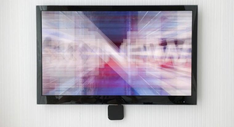 clean-led-tv-screen