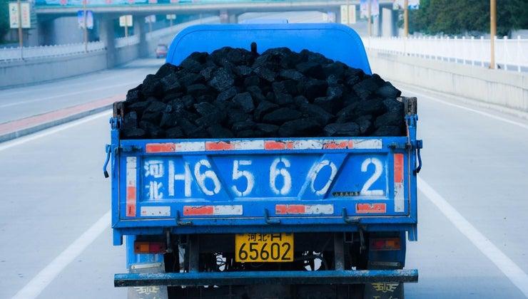 coal-mineral