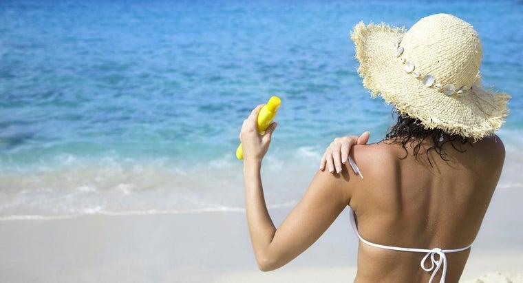 dibenzalacetone-used-sunscreen