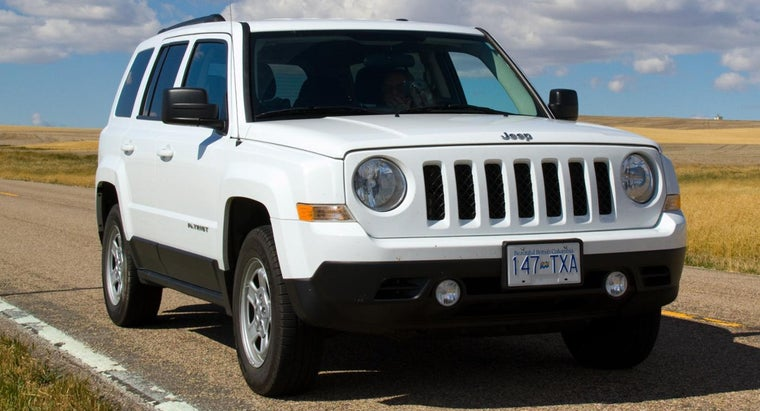 common-problems-jeep-patriot