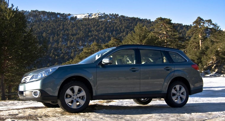 common-problems-subaru-outback