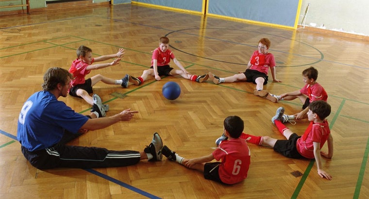 components-physical-education