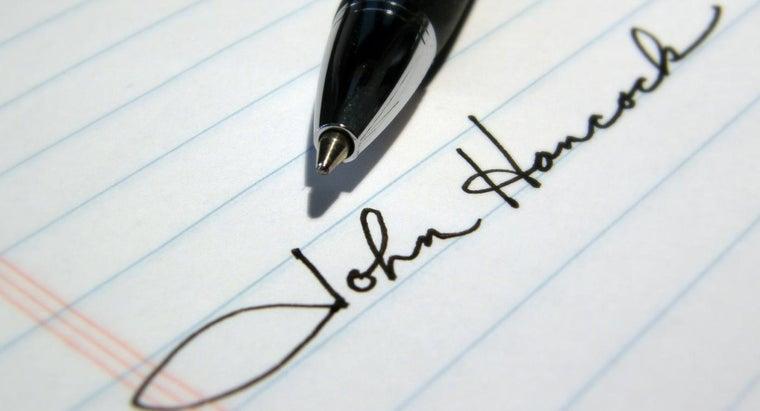 consequences-forging-signature