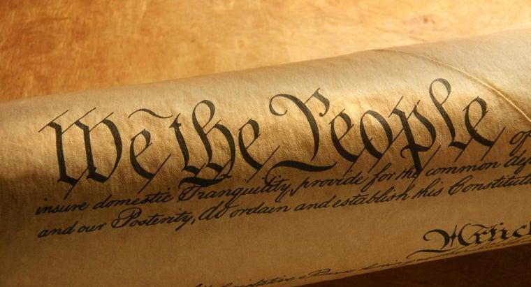 constitution-important
