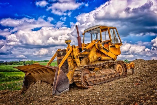 Construction Machine 3412240 960 720