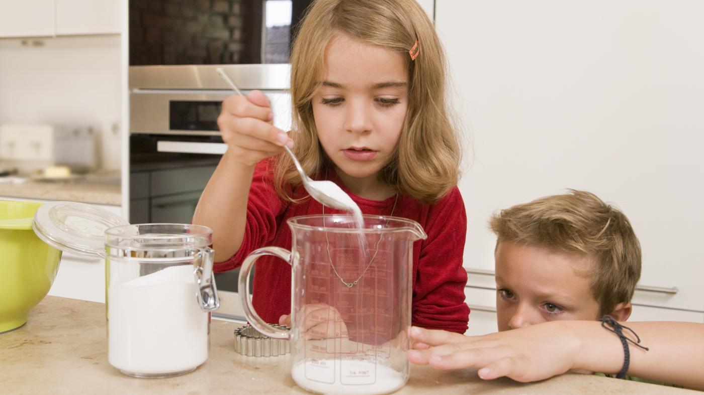 How Do You Convert 600 Grams Into Cups