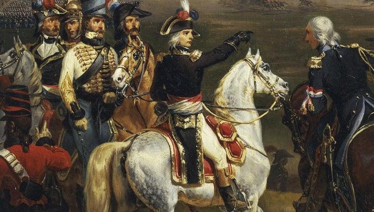 countries-did-napoleon-conquer