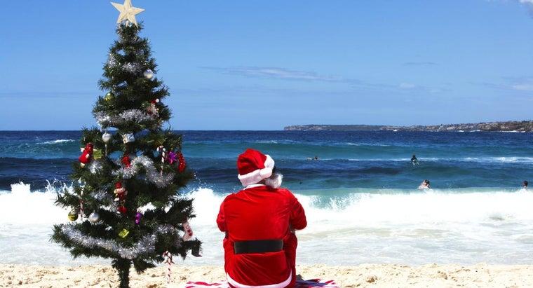 countries-summer-december