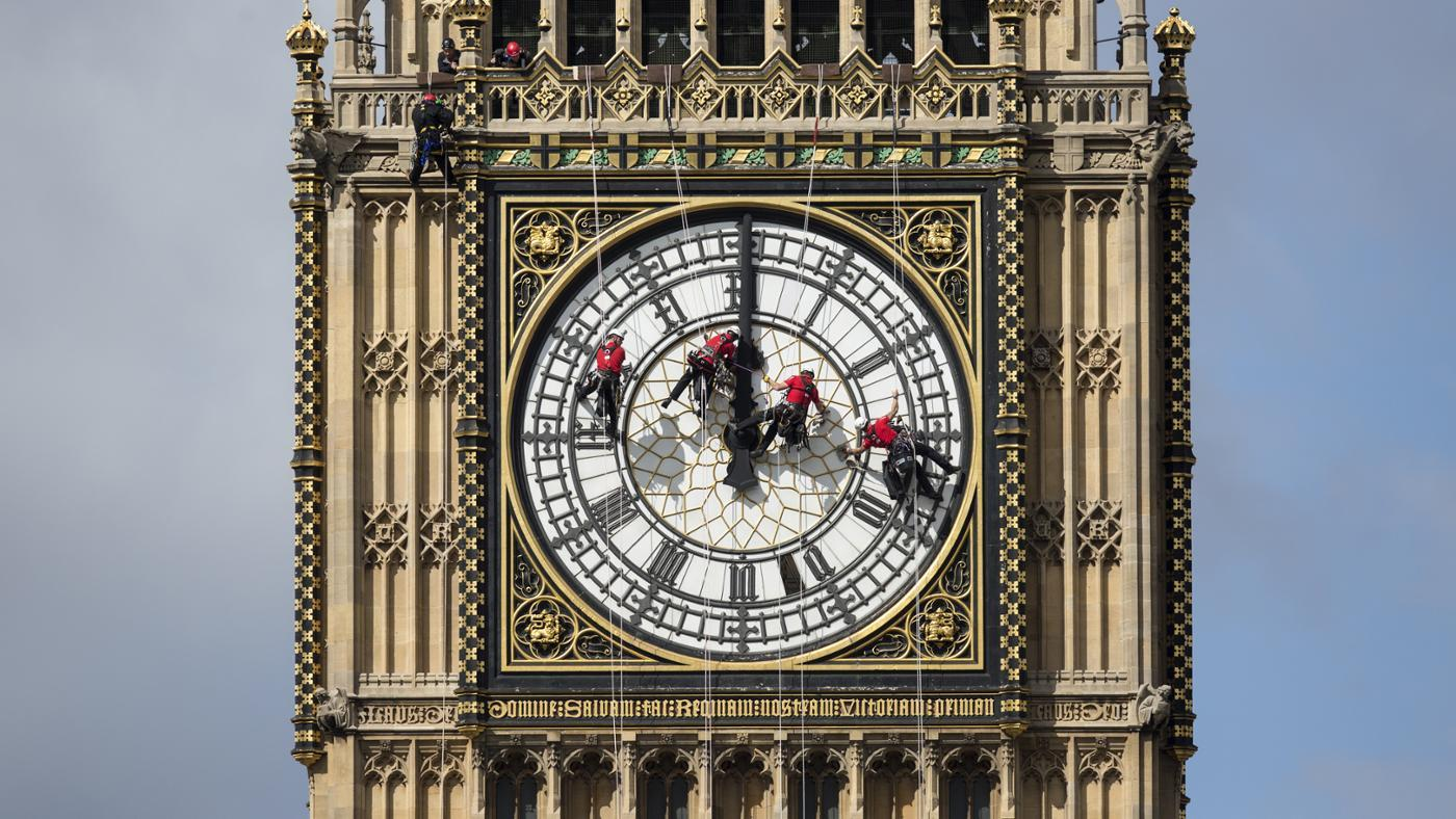 Which Country Is Big Ben Located In Reference Com
