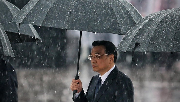 current-prime-minister-china