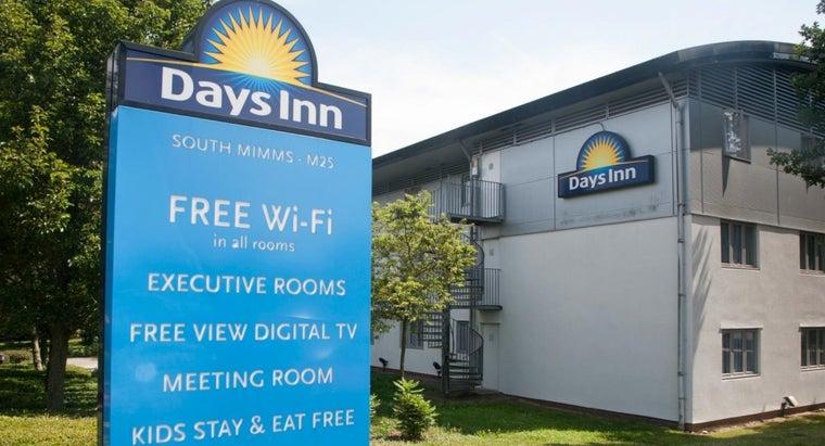 days-inn-corporate-headquarters