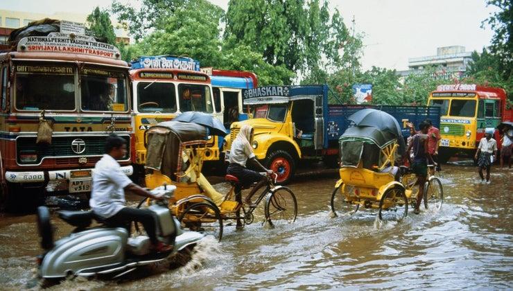northeast-monsoon