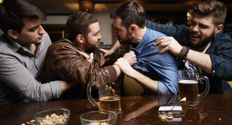 definition-physical-altercation