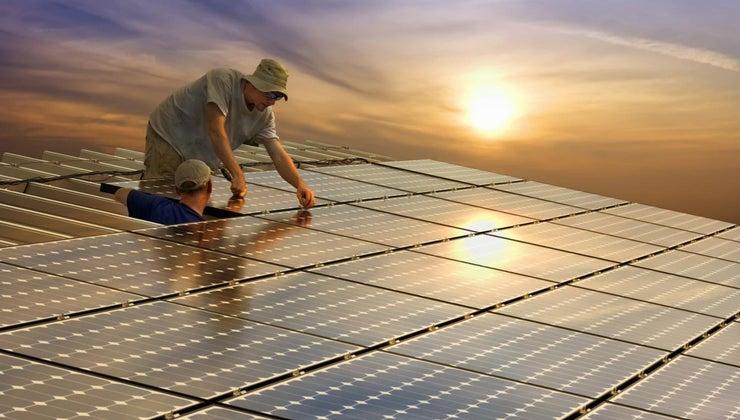 definition-solar-energy