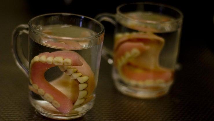 dentures-made