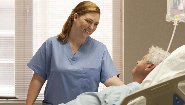 describe-good-nurse