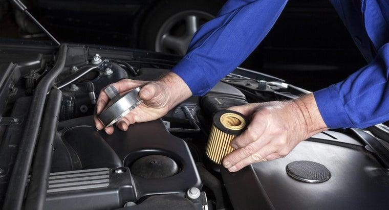 determine-fram-oil-filter-right-car