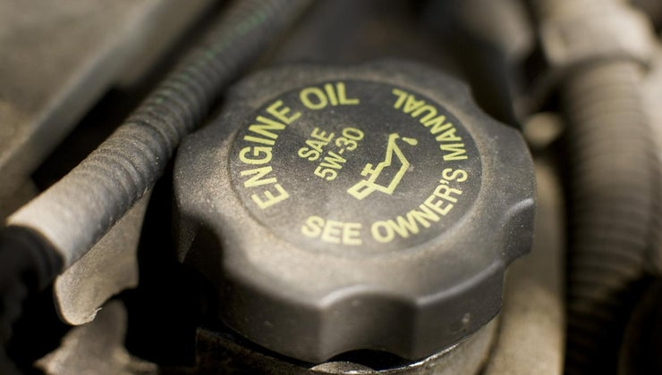 dexos-approved-engine-oil