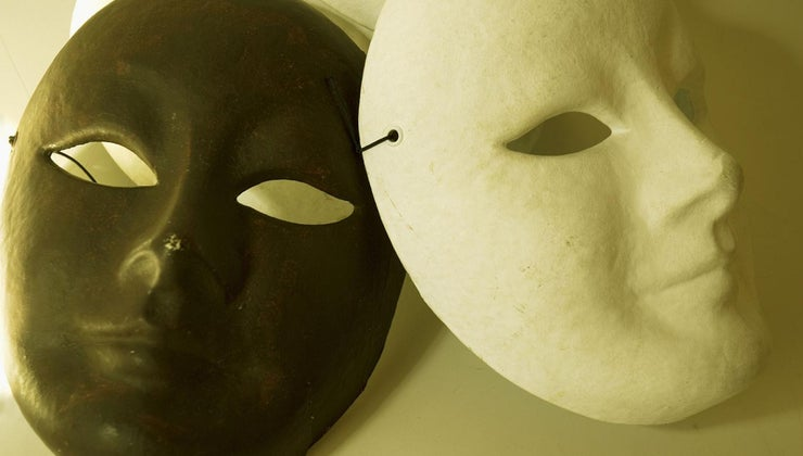 did-ancient-greek-actors-wear-masks