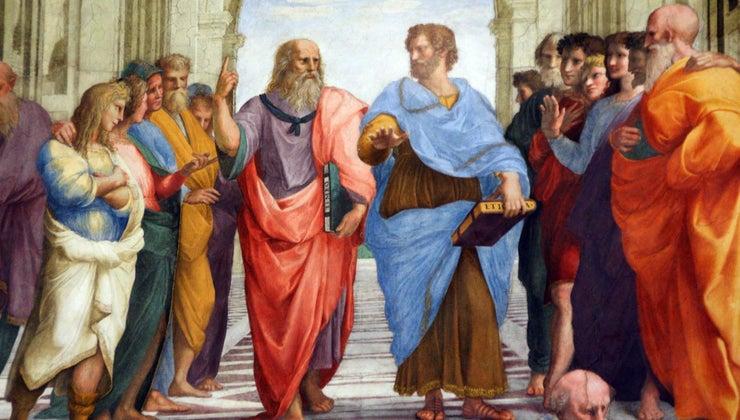 did-aristotle-change-world