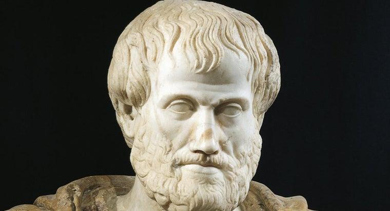 did-aristotle-think-solar-system