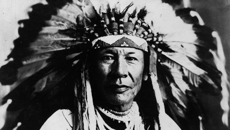 did-blackfoot-indians-wear