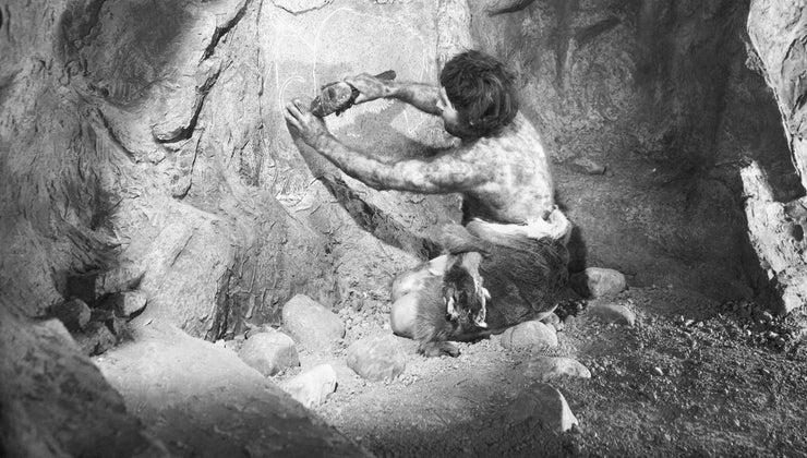 did-cavemen-use-make-paint