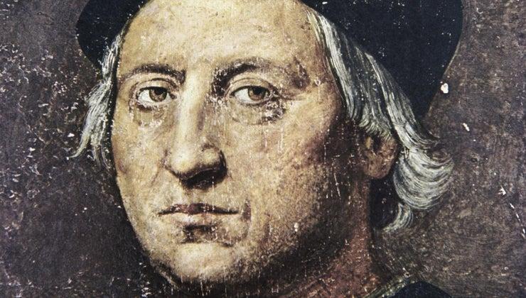 did-christopher-columbus-die