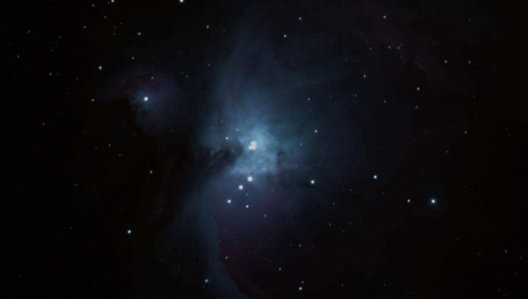 did-constellation-orion-its-name