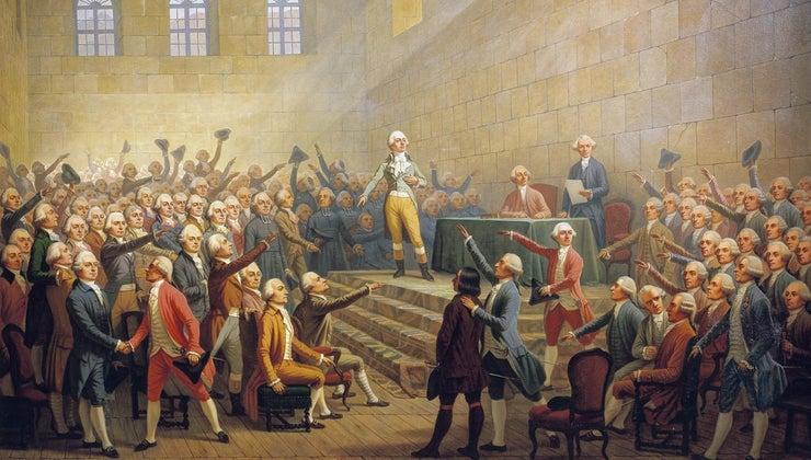 did-french-revolution-start