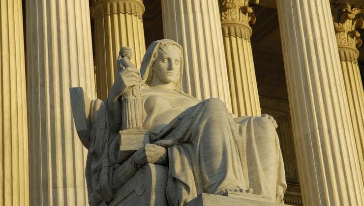 did-john-marshall-affect-supreme-court