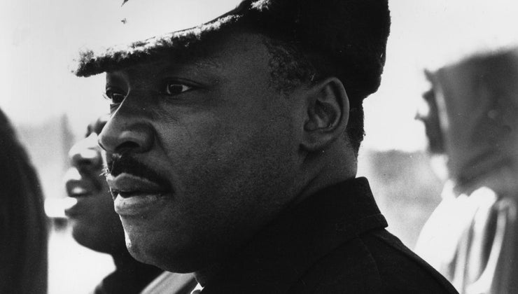 did-martin-luther-king-arrested