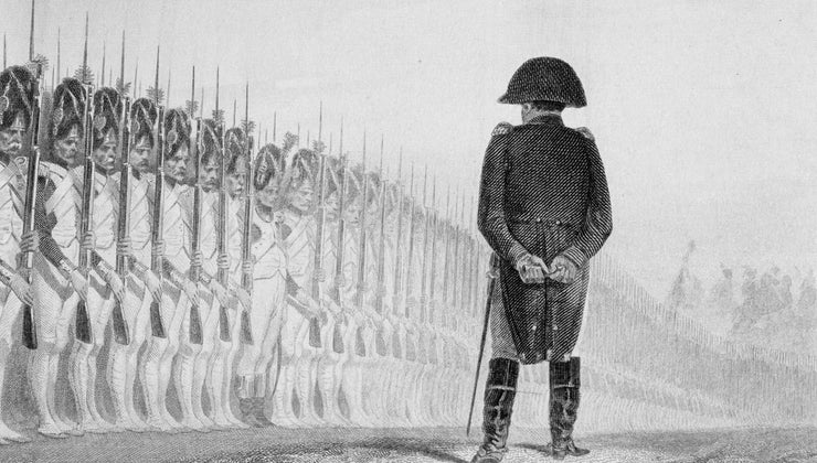 did-napoleon-come-power-france