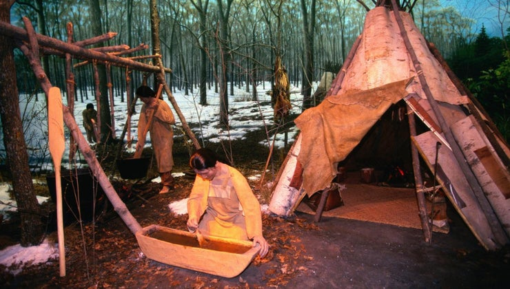did-ojibwa-indians-live