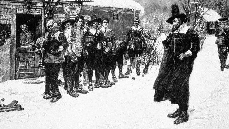 did-puritans-move-america