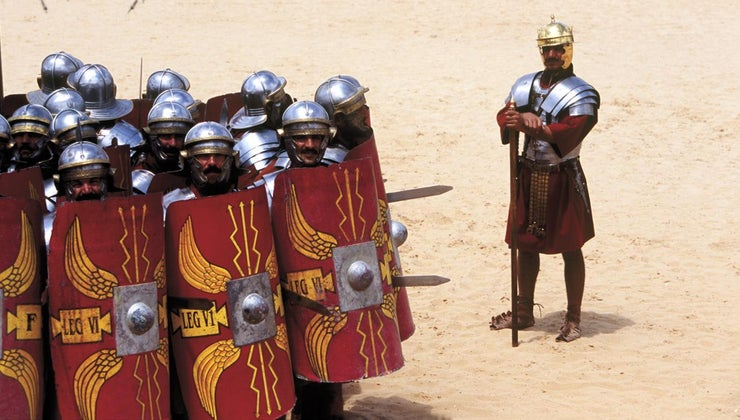 did-roman-gladiators-wear