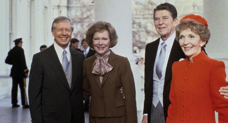 did-ronald-reagan-run-against-his-presidential-campaigns