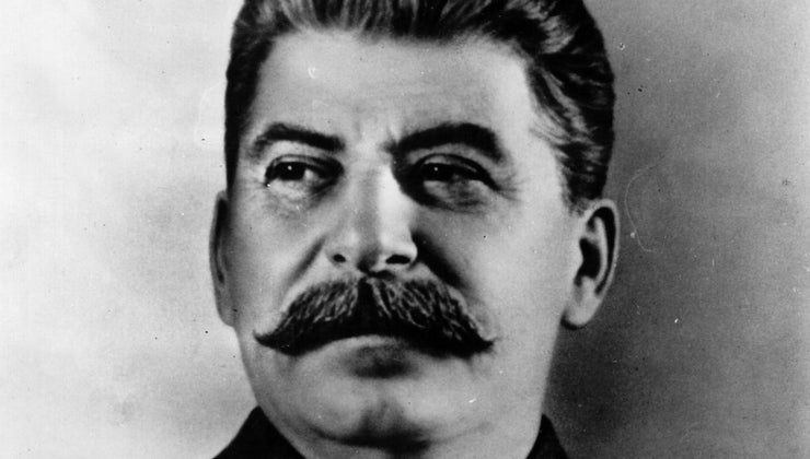 did-stalin-come-power