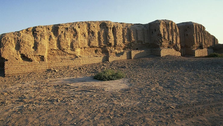 did-sumerian-civilization-begin-end