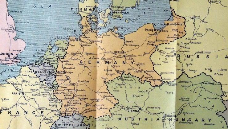 did-treaty-versailles-change-world-map