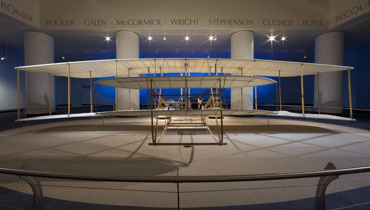 did-wright-brothers-invent-airplane