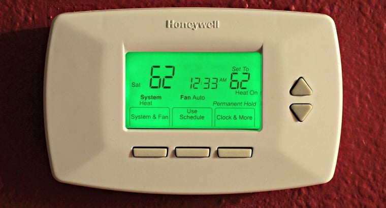 different-honeywell-thermostat-models