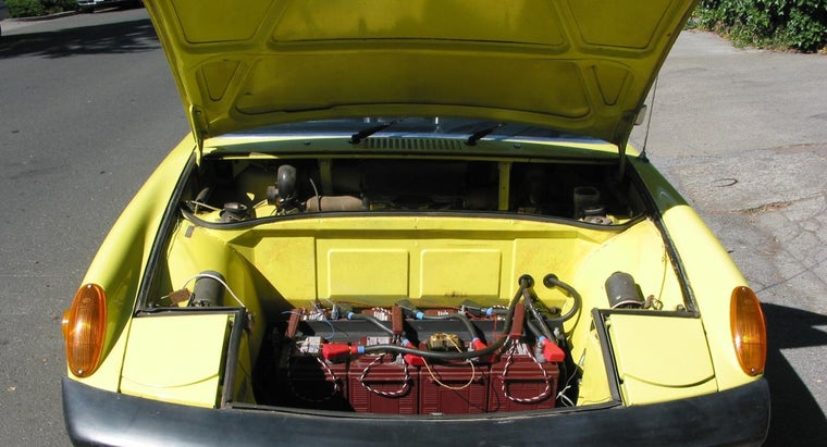 different-types-car-batteries