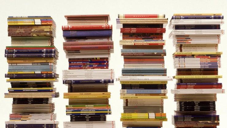 different-types-novels