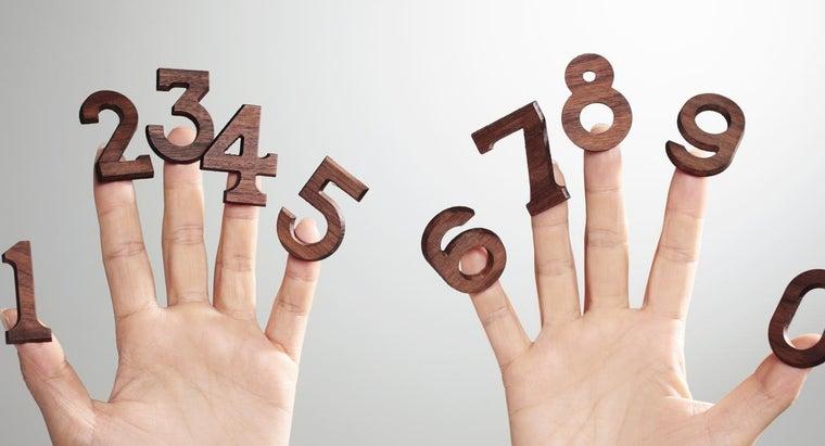 digit-math