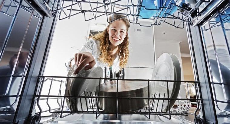 dishwasher-unclogged