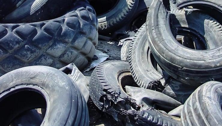 dispose-tires