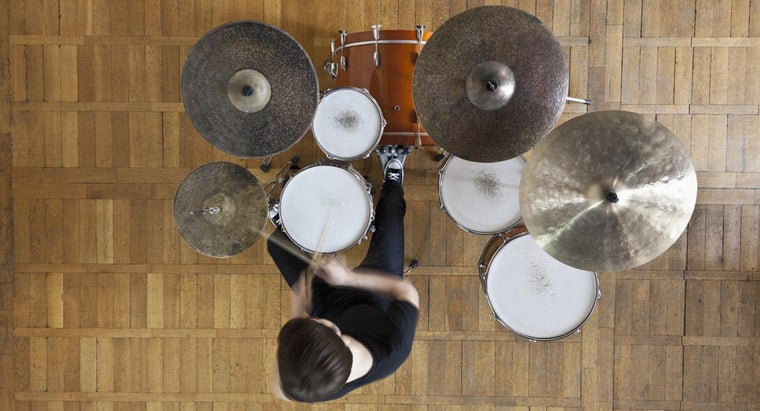 drum-produce-sound