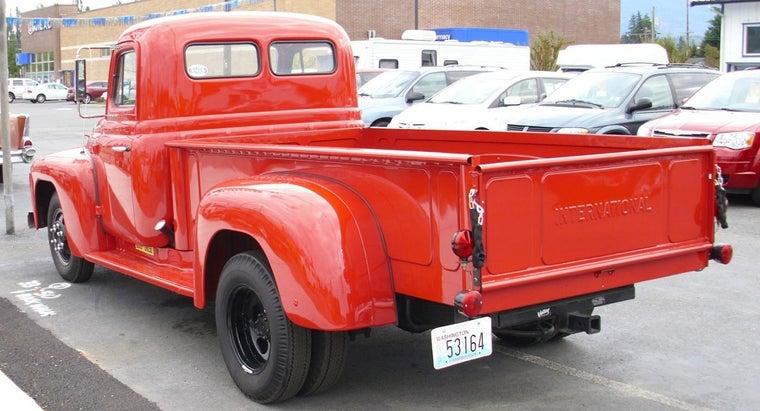 dually-truck