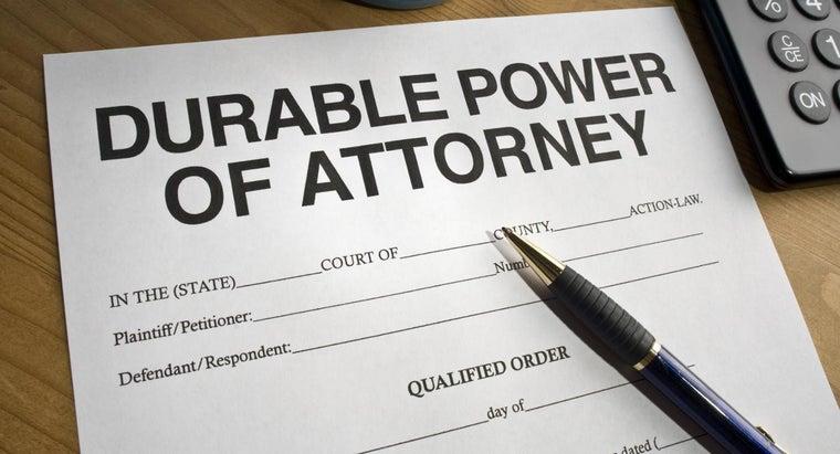durable-power-attorney